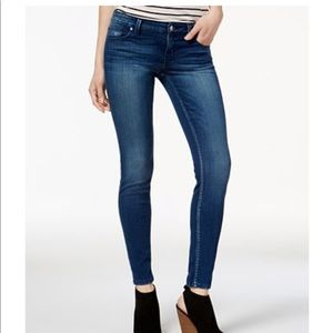 Guess Kate Skinny Jeans Size 23 NWOT
